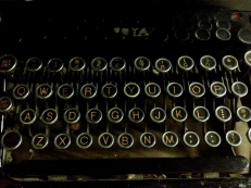 Life in Writing post