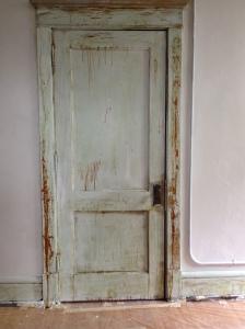 Opening a New Door