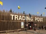 The Forward-Thinking Wild West